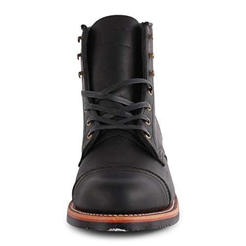 Herren Herren 1901M31 Boots Chippewa Herren Chippewa Black Black Chippewa Boots 1901M31 1901M31 wzfUIzq