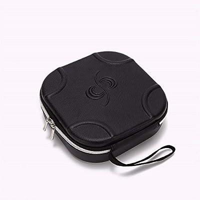 TOOGOO Waterproof Shockproof Storage Bag for MITU Bag Large Capacity Handbag Carrng Case Suitcase for Xiaomi MITU RC Drone Batteries