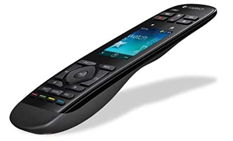 Harmony 650 - Logitech Harmony Touch Télécommande Universelle avec Ecran
