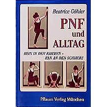 motorisches strategietraining und pnf reihe physiofachbuch