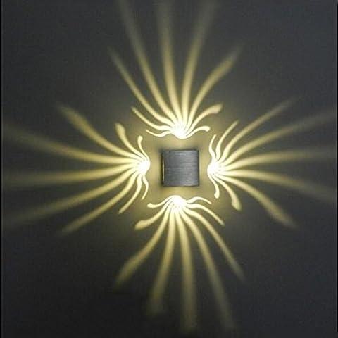 FEI&S lámpara Led lámparas de pared modernas de alta calidad para interior Sala de Estar/Dormitorio Led de pared de luz #4