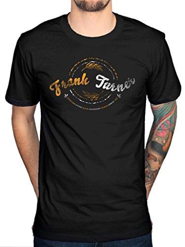 AWDIP -  T-shirt - Uomo nero XXL