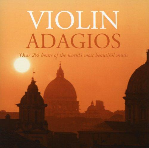 Violin Adagios (2 CDs)