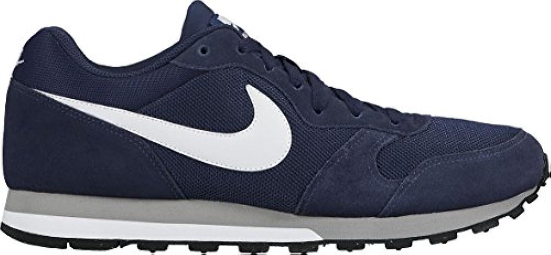 Nike Herren Md Runner 2 749794 410 Low Top Sneaker