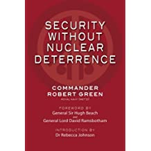 Security Without Nuclear Deterrence