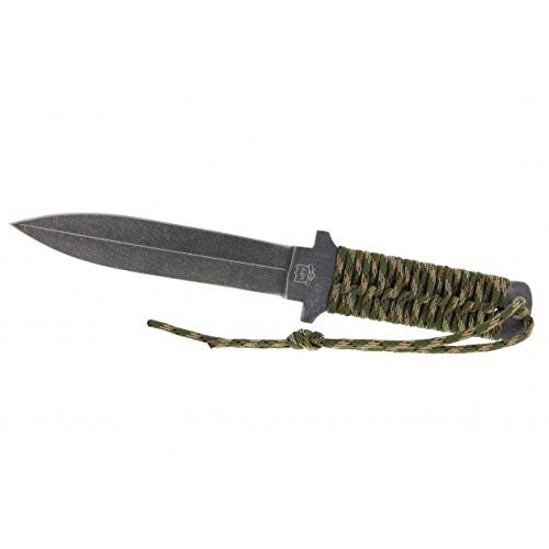 Nick and Ben Jagdmesser Outdoormesser MP9 V-Kong I Survival Messer