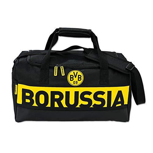 Borussia-Sporttasche one Size