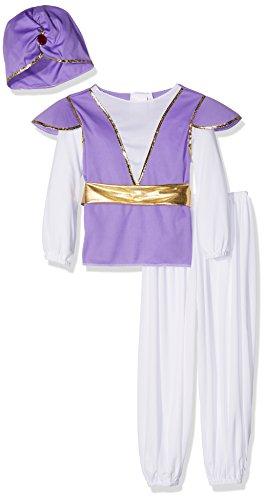 Imagen de reír y confeti  fiades018  disfraces para niños  traje aladdin  boy  talla s
