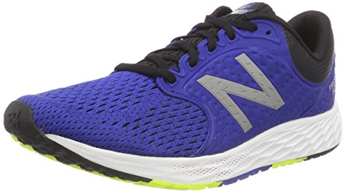 huge discount f88ac 49367 New Balance Fresh Foam Zante V4 Neutral, Running Homme, Bleu (Team Royal