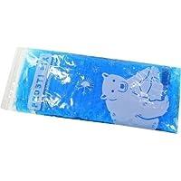 KALT-WARM Kompresse FrostiFix 12x29cm blau 1 St preisvergleich bei billige-tabletten.eu