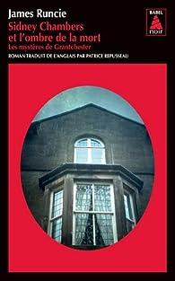 Grantchester, tome 1 : Sidney Chambers et l'ombre de la mort par James Runcie