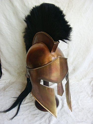 casque-spartiate-roi-leonidas
