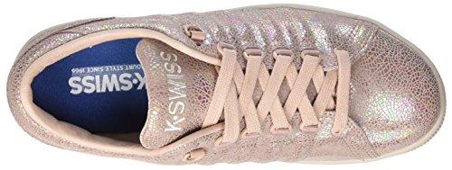 K-Swiss Lozan Iii Tt Irdscnt, Sneakers Basses Femme Rose (Cmorse/Mnbm)