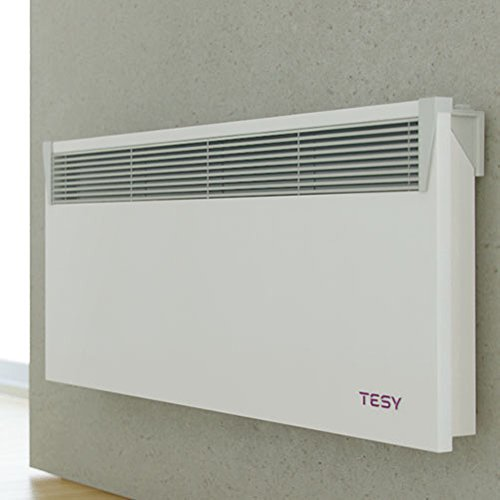 Electric Convector Panel Heater 2500w Wall Mounted