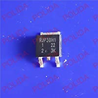 Alcoa Prime 5PCS IGBT RENESAS TO-252 (DPAK) RJP30H1DPD RJP30H1DPD-00 RJP30H1DPD-E0 RJP30H1