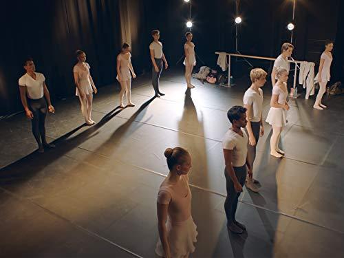 Tanzen bis zum Umfallen -