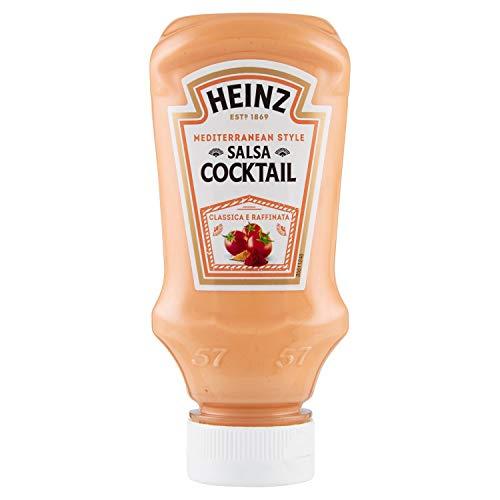 Heinz Salse Cocktail - 225 g