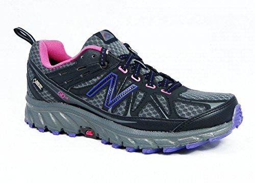 Senhoras Em V4 B Novas Wt610 Corrida Pretos Equilíbrio Sapatos fOfHqTF