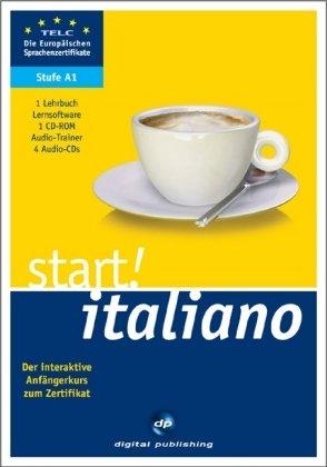 start! italiano A1