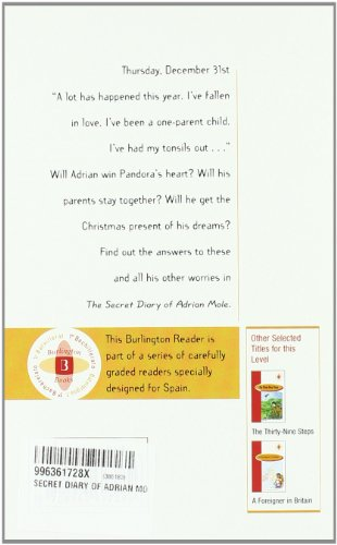 SECRET DIARY OF ADRIAN MOLE formarse libros gratis leer libros online descarga y lee libros gratis