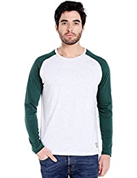 Cult Fiction Round Neck Full Sleeve Cotton T-Shirt For Men