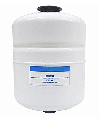 Novacqua - Serbatoio Polmone Di Stoccaggio Per