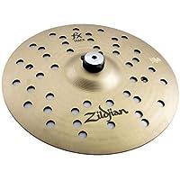 Zildjian FXS12 - Par de pilas FX de 12 pulgadas con soporte