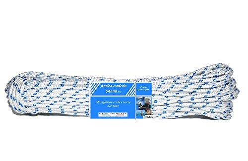 Cuerda rollo cuerda 30m x 5mm - cuerda polyestere
