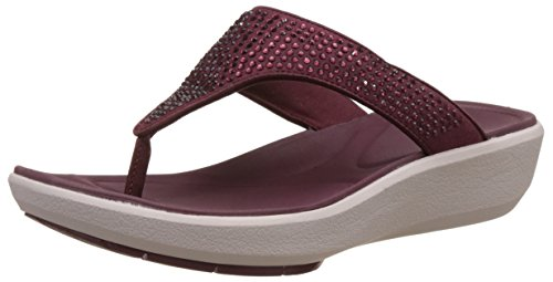 Clarks Women's Wave Dazzle Slippers