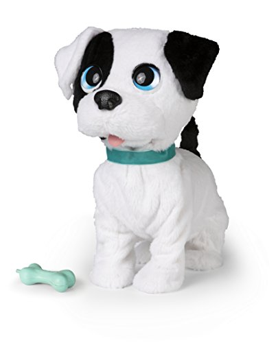 IMC Toys - Bowie 099210- Bowie Kissing Puppy