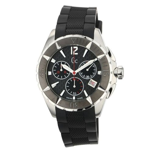 Montre Homme Gc GUESS COLLECTION 30008M1