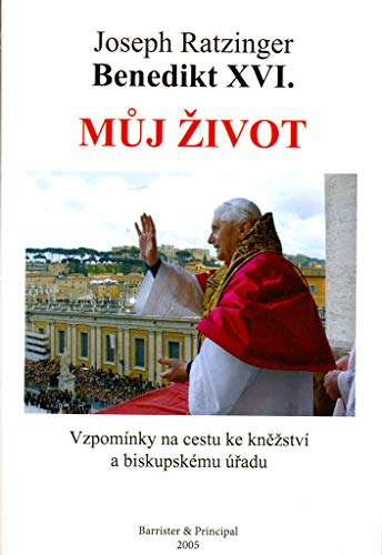 Můj život: Benedikt XVI. (2005)