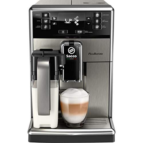 Philips Macchine da caffè Automatiche Macchina da caffè Automatica SM5473/10, 1 Cups, Acciaio Inox
