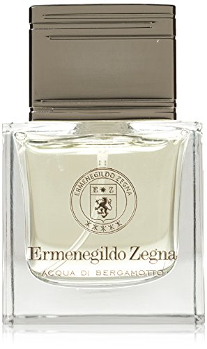 Ermenegildo Zegna Acqua di Bergamotto homme/men, Eau de Toilette Vaporisateur, 1er Send someone about his (1 x 30 ml)