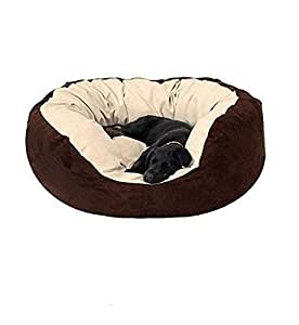 Gorgeous Soft Reversible Cats and Dogs Bed (Small)