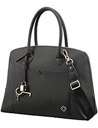 Borsa Donna Bugatti   Samsonite Boston Bag   CA2003A17A-Black