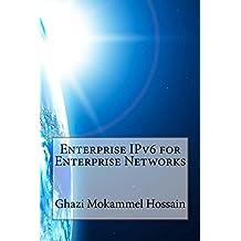 Enterprise IPv6 for Enterprise Networks (English Edition)