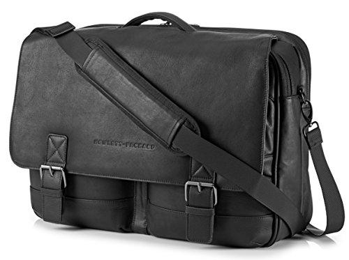 HP 35,5cm 14.0Zoll Executive Leather Messenger (Hp Probook Tasche)