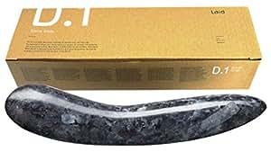 Granit-Dildo D.1 schwarz