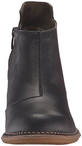 El Naturalista NF63 IBON BLACK / COLIBRI - Stivali a Gamba Larga Donna Nero (BLACK N01)