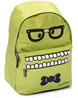 David & Goliath Backpack Rucksack - Geeksy