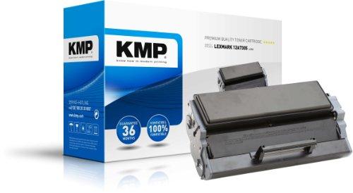 Preisvergleich Produktbild KMP Toner für Lexmark E321/323/323n, L-T13, black