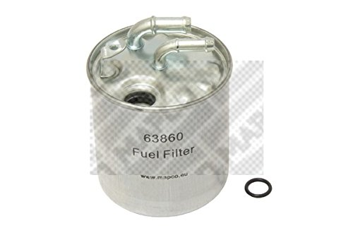 Huri 10/mm Fuel Petrol Filter Fits Honda VT600/VT750/NTV650/XRV750/XL1000/CBR600/CBR900/replaces 16900/MG8/003