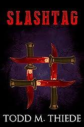 SLASHTAG (Max Larkin Detective Series Book 4)