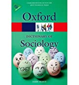 [(A Dictionary of Sociology)] [ By (author) John Scott ] [October, 2014]