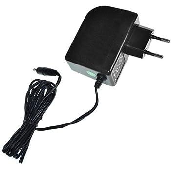 Chargeur / Alimentation 9V compatible avec Talkie-Walkie Motorola TLKR-T80 Extreme (Adaptateur Secteur) - prise française
