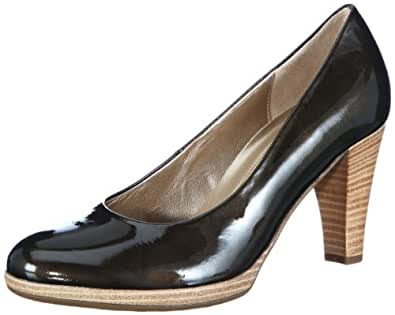 Gabor Shoes Gabor 75.220.91, Damen Pumps, Grün (herb (Sohle natur)), EU 39 (UK 6) (US 8.5)