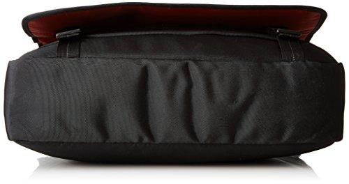 Delsey – Bolso bandolera  Unisex noir