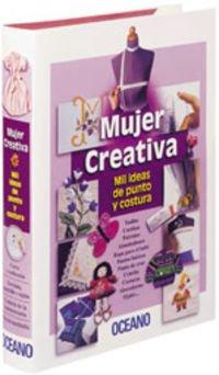 Mujer Creativa por Aa.Vv.