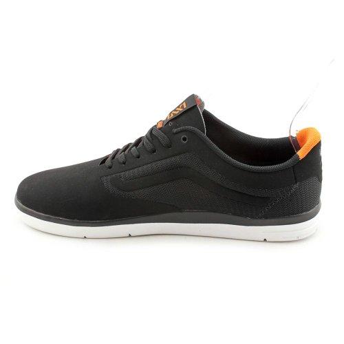 Sneaker Vans Graph Black/Orange